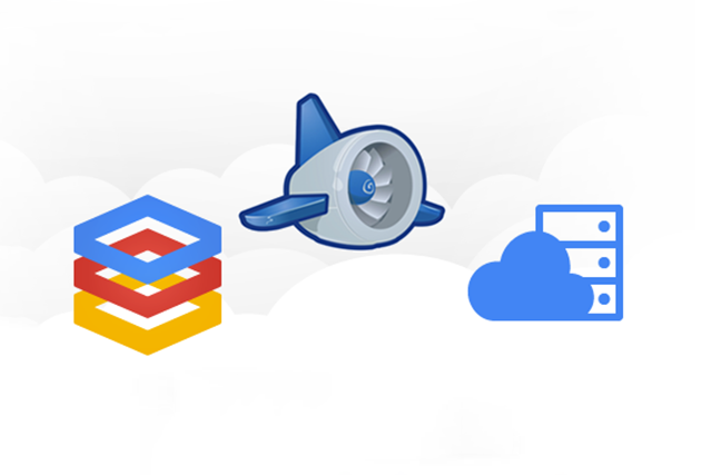 google -cloud-engine