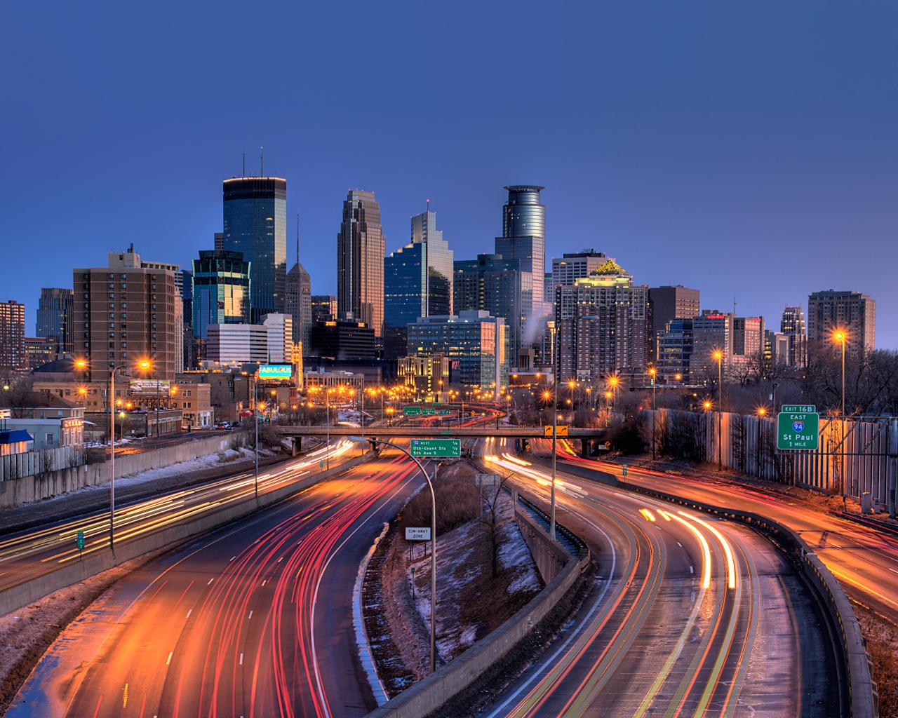 Minneapolis Minnesota Google Appss